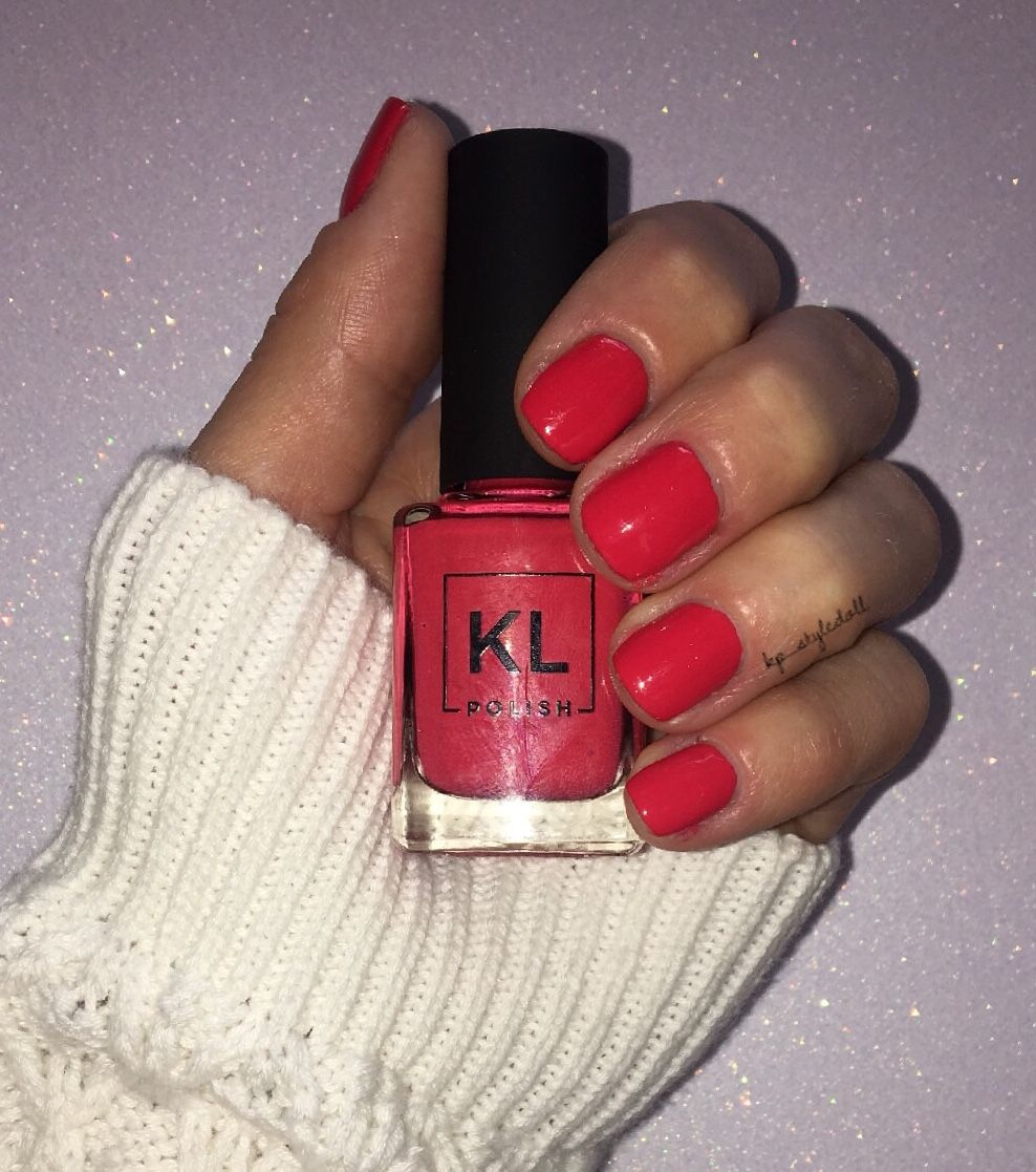 KL Polish by Kathleen Lights nail polish in \'magic city\' $8.50 each ...