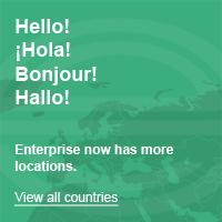 Car Rental Locations Us And Global Enterprise Rent A Car Rent A Car Car Rental