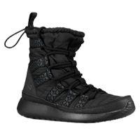 Nike Roshe One Hi Sneakerboot Women's BlackAnthracite
