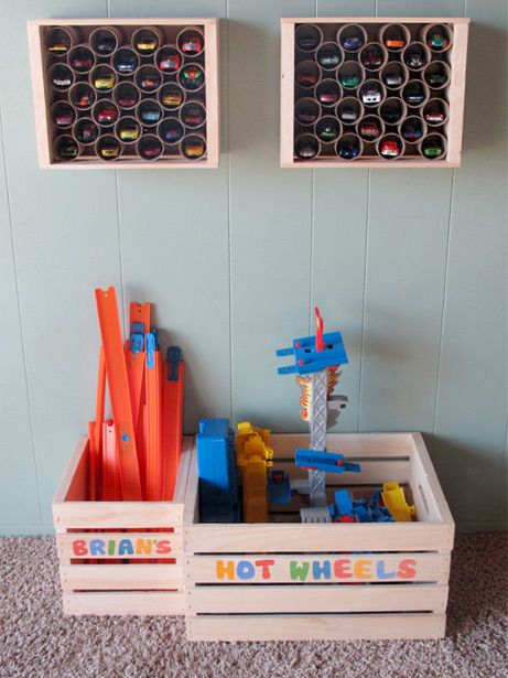 Kids Bedroom Furniture Kids Wooden Toys Online: How Do You Hot Wheels?