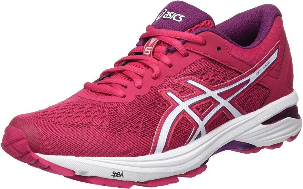 ASICS Women's's Gt 1000 6 Running Shoes #shoes #slippers