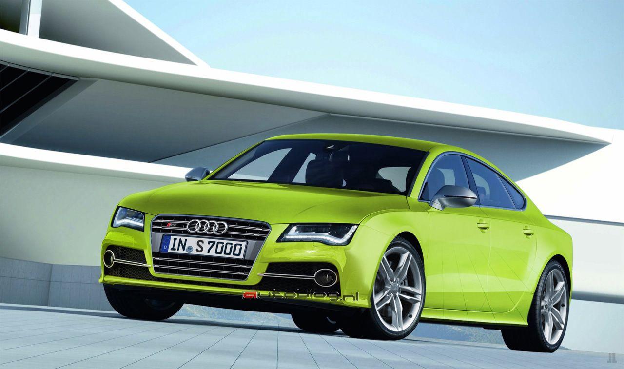 Audi A7 Green Prime Auto Lux Audi A7 Audi Cars