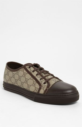 Sneakers, Gucci men, Shoes mens