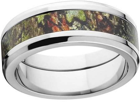 Jewelry Stainless Steel Wedding Bands Mens Camo Wedding Bands