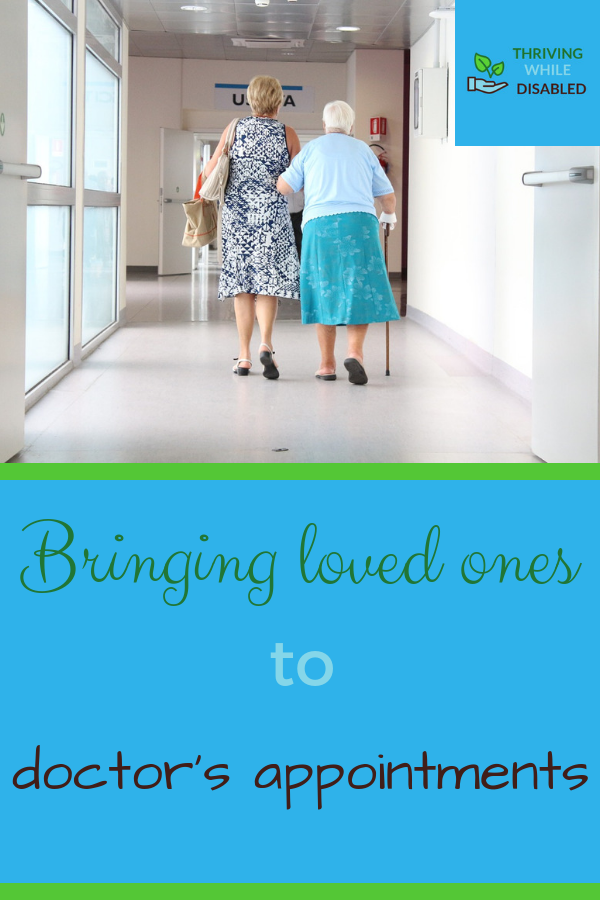 Often You Ll Find Mention Of Bringing Along A Family Member Or