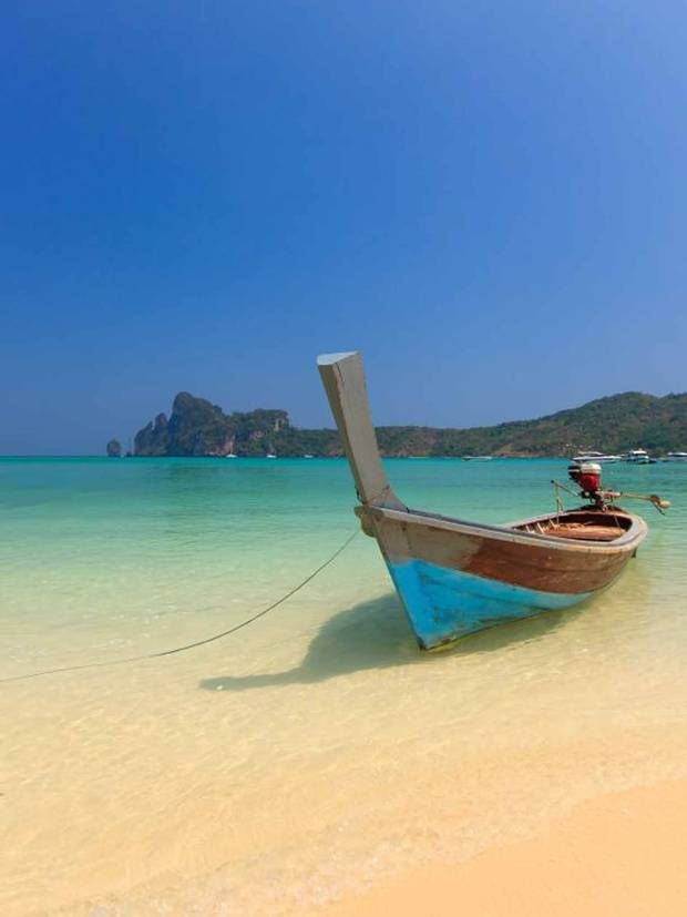 Thailand trip: One holiday, three ways - News & Advice - Travel - The Independent
