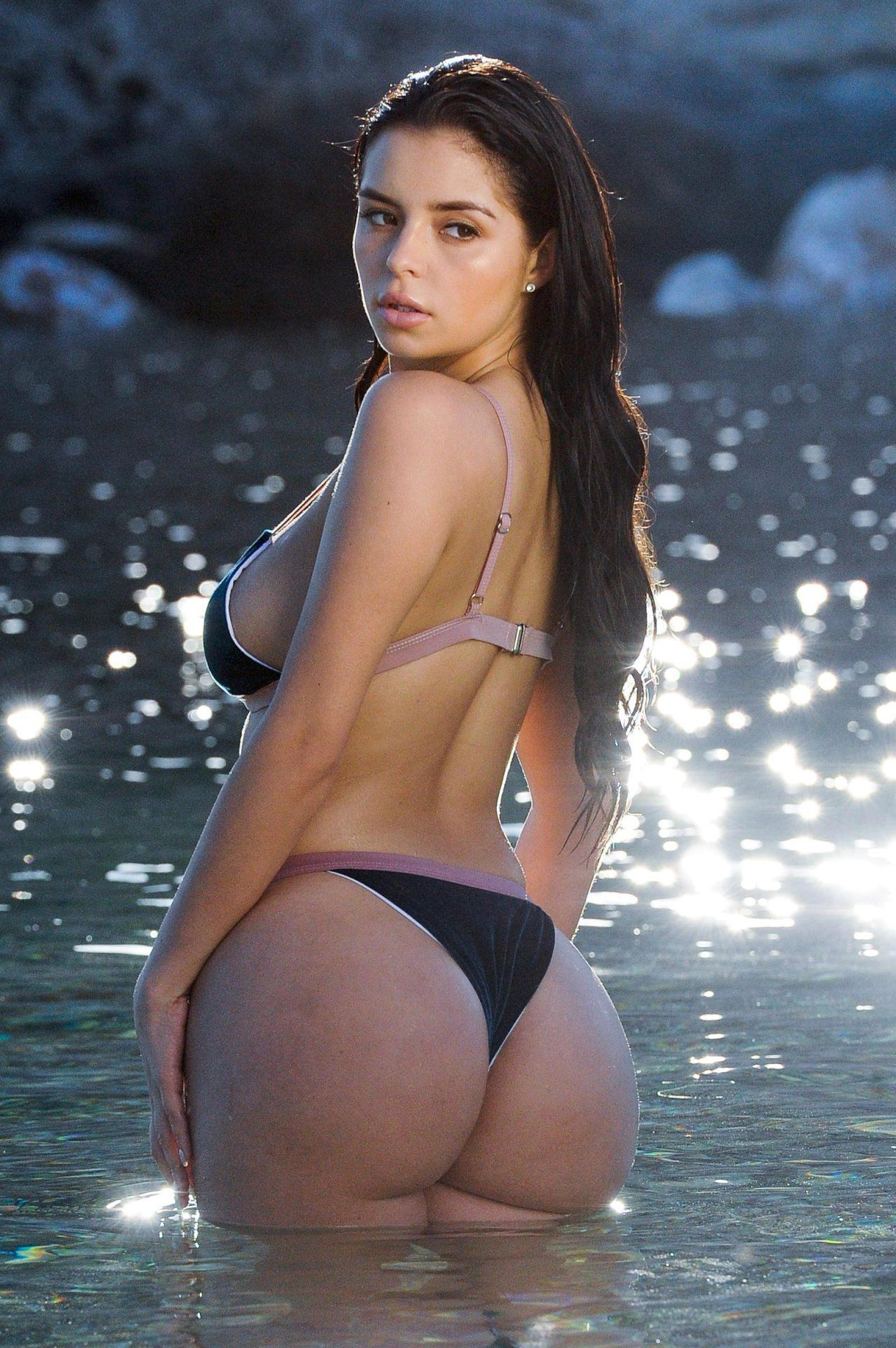 Demi Rose Nude Photos 80
