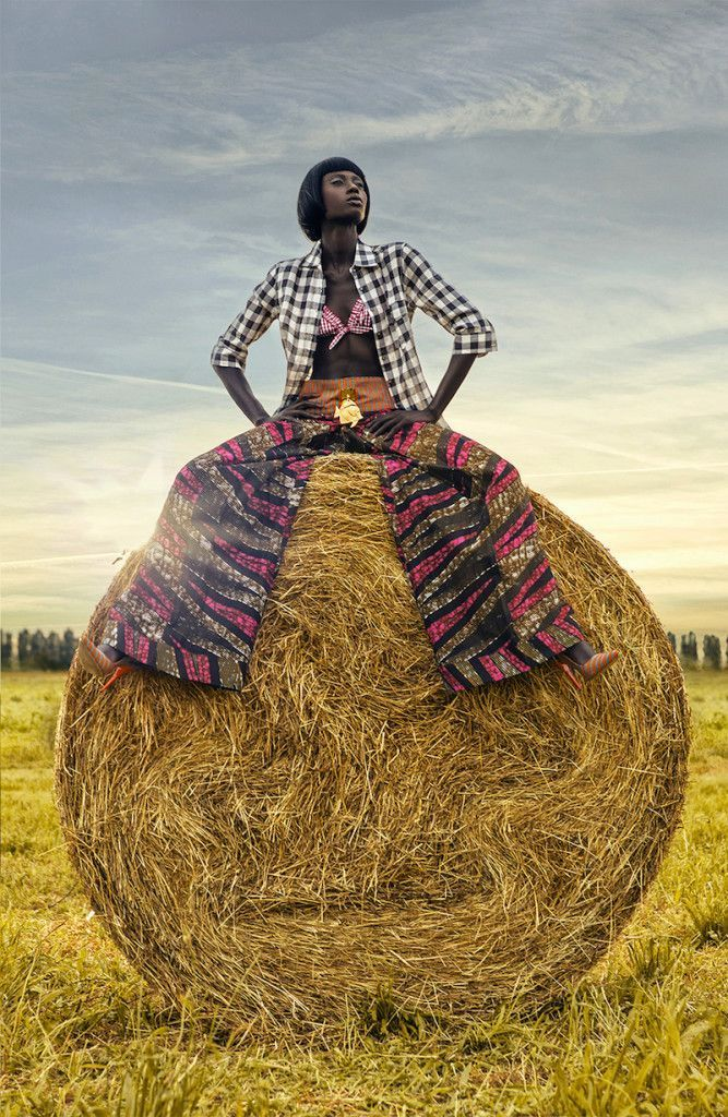 African Fashion Hits the Hay #africanfashion apif_rafaelfanti_Photoshoot5 #afrikanischerstil African Fashion Hits the Hay #africanfashion apif_rafaelfanti_Photoshoot5 #afrikanischerstil