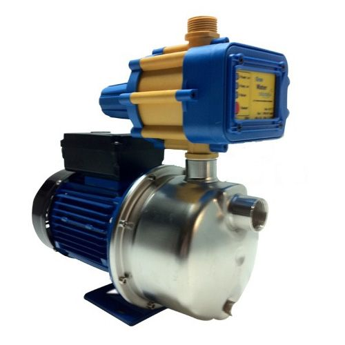 Did You Know Pumps Alone Do Not Create Pressure Pumps Only Displace Fluid Causing A Flow Adding Resistan Pressure Pump Irrigation Pumps Water Pressure Pump