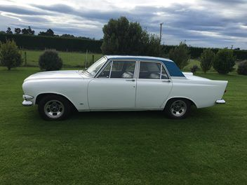 Ford Mark 3 Zephyr 1964 Ford Zephyr Zephyr Ford