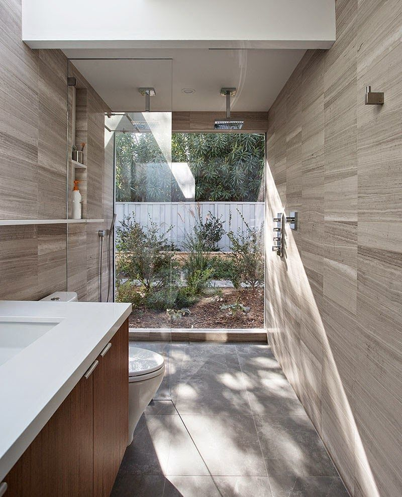 Decor Interior Design · Large Window ...