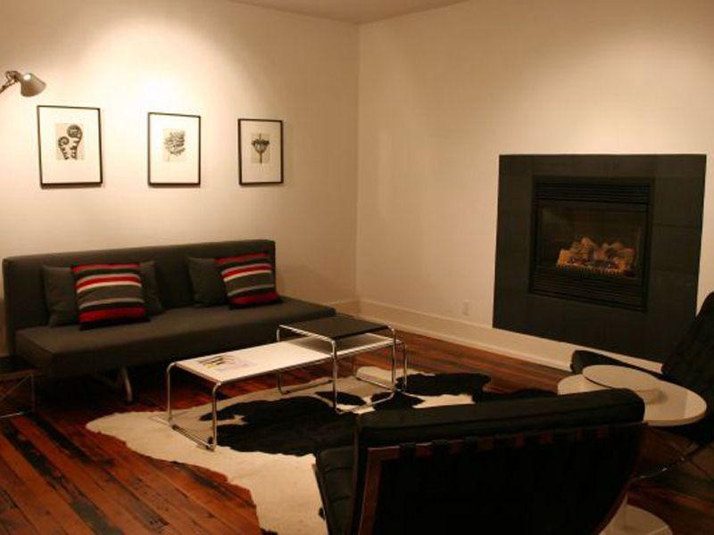 Healdsburg Modern Cottages With Images Home Decor Modern Cottage Interior Design