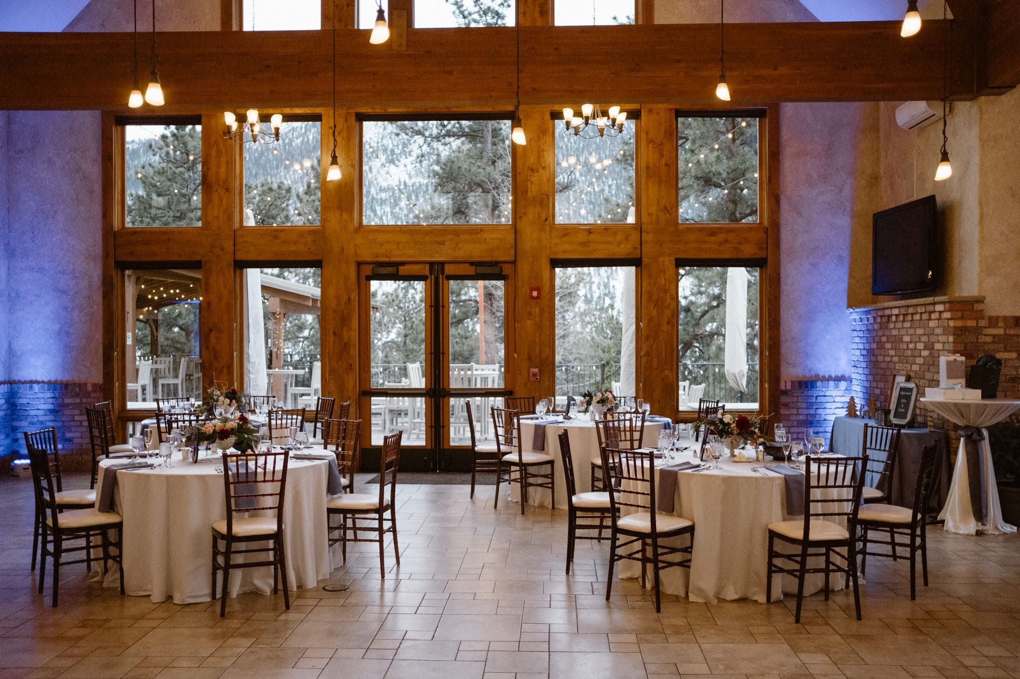 Estes park wedding venues the complete guide in 2020