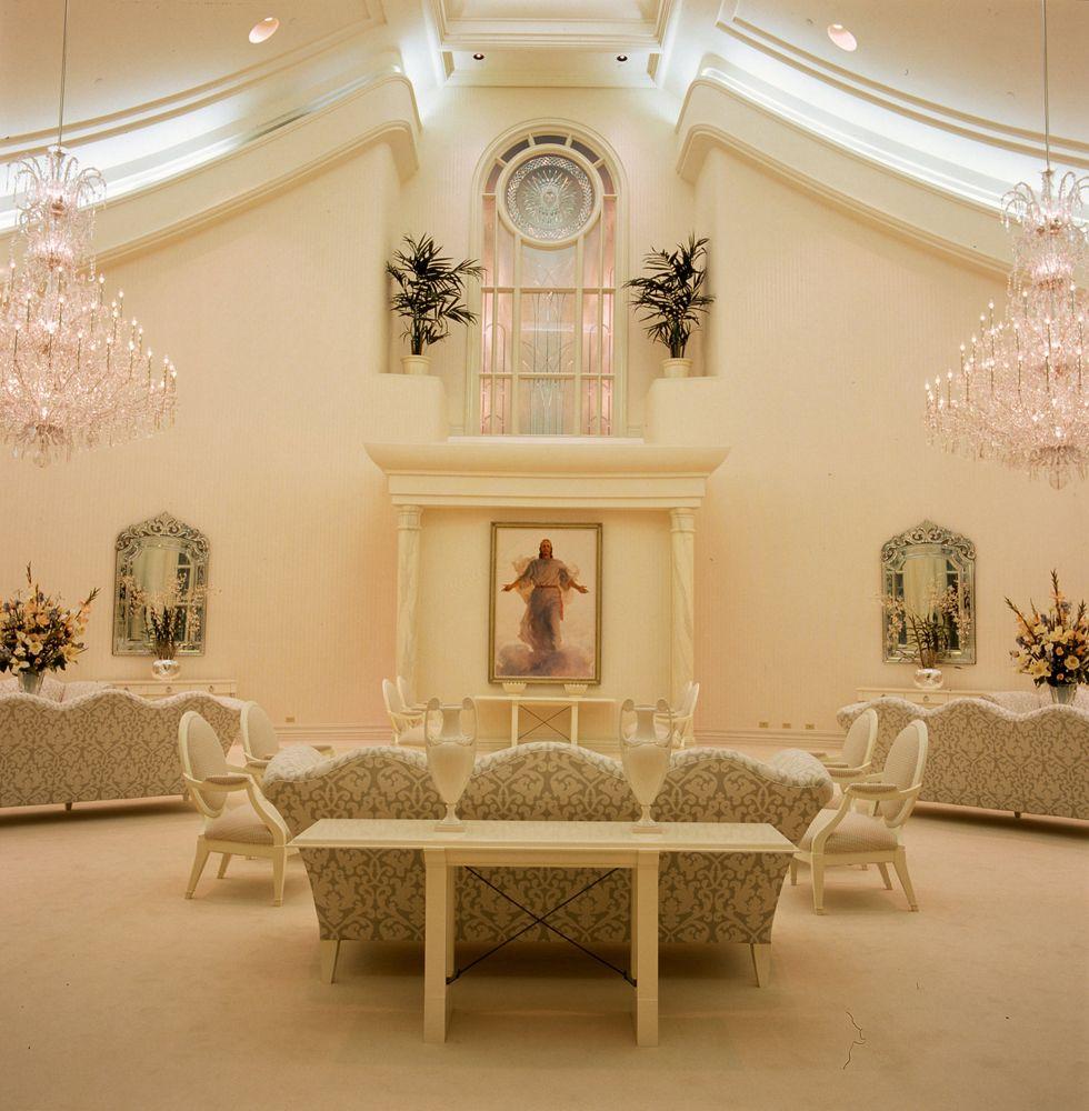Las Vegas Nevada Temple Celestial Room Celestial Room Lds Temples Lds Temple Pictures