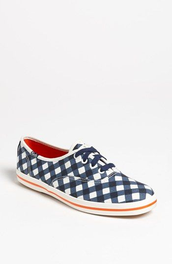 Keds® for kate spade new york 'kick' sneaker | Nordstrom (also at piperline and multiple online shops!)