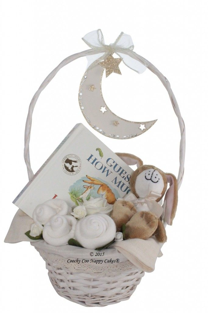 Unisex Baby Clothes Bouquet With Toy  Newborn Baby Gifts -8666