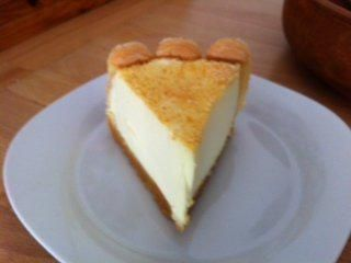 Philadelfiatorte (Mini-Torte 18 cm) #löffelbiskuitrezept