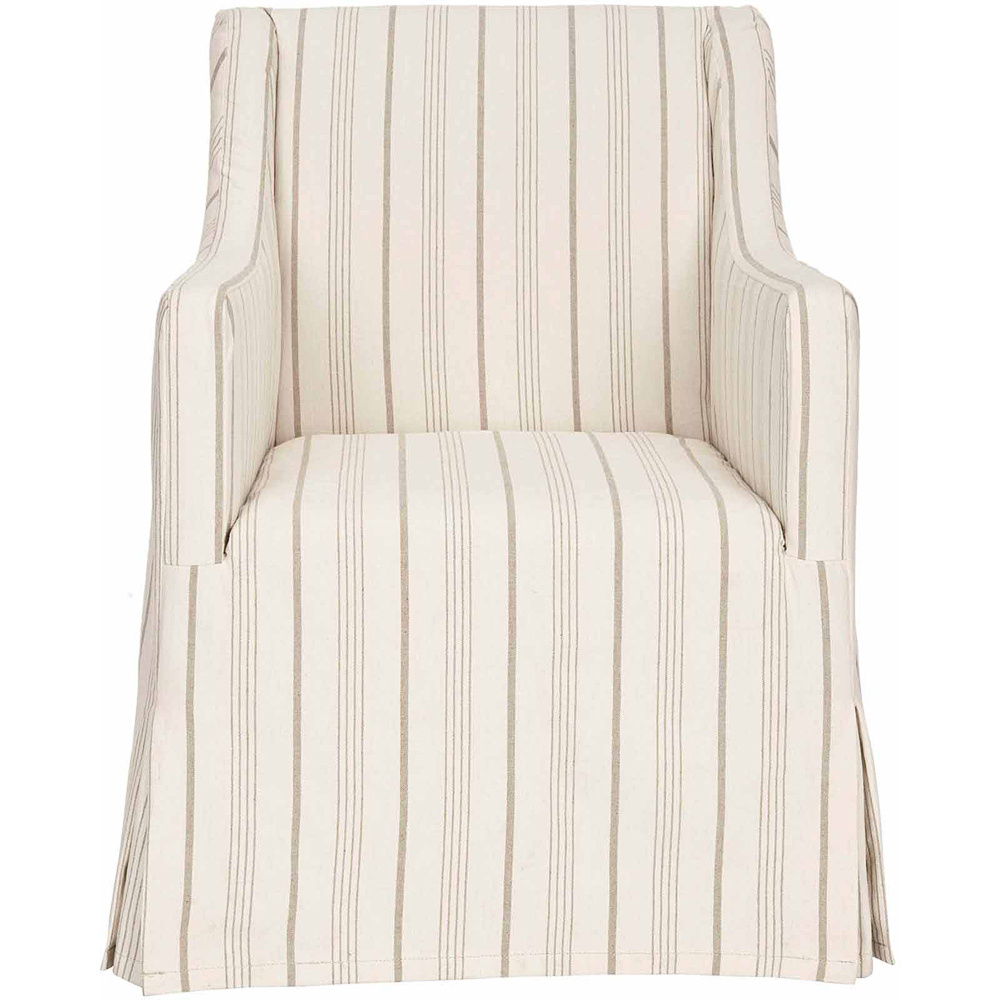 Home Slipcovers for chairs, Beige living rooms