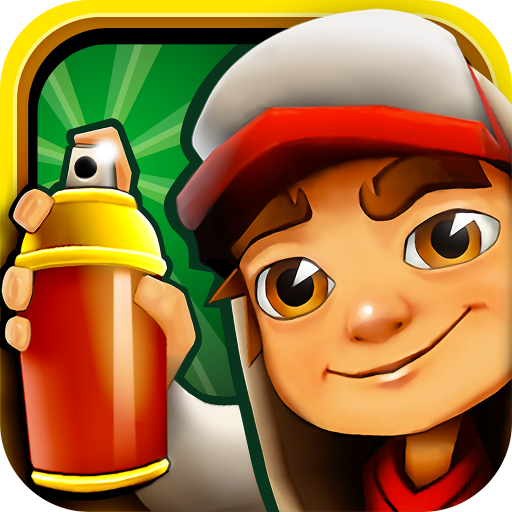 Subway Surfers for iphone free Subway Surfers is the most