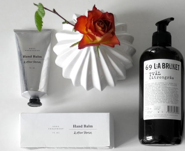 Plateful OF LOVE: Bathroom stuff