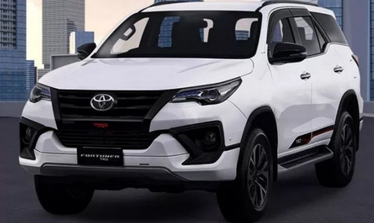 2020 Toyota Fortuner India In 2020 New Upcoming Cars Toyota Upcoming Cars