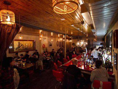 The 20 Best Restaurants In Williamsburg Brooklyn Chinese Places Williamsburg Nyc Restaurants