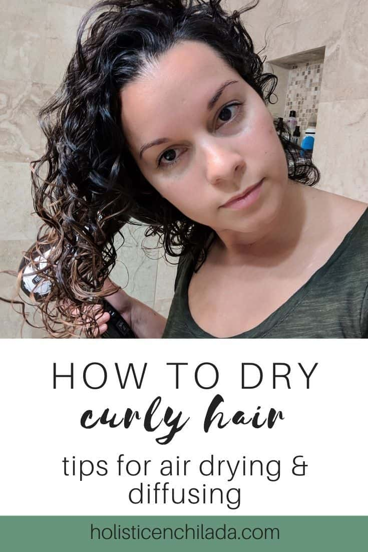 Did You Know You Can Diffuse Without A Diffuser Use A Hair Net To Plop Your Curls And Then Blow Dry Through The Net On Warm Setti Hair Nets Hair Plopping