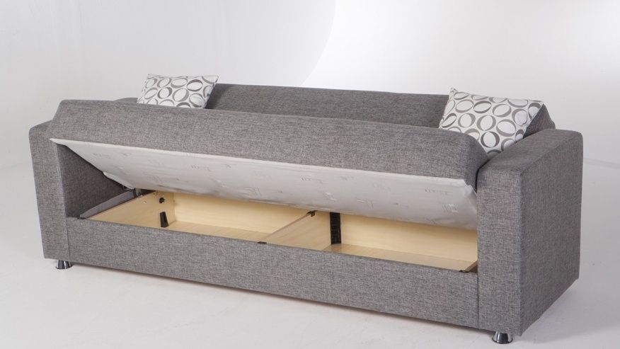 Great Sleeper Sofas With Storage