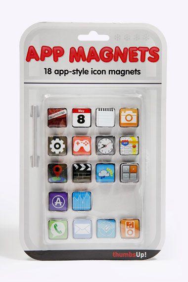 App Magnets!