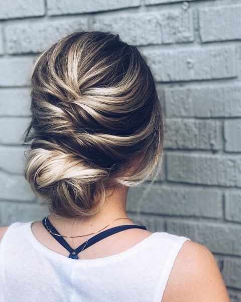 Hairstyle inspiration – Ash and Co