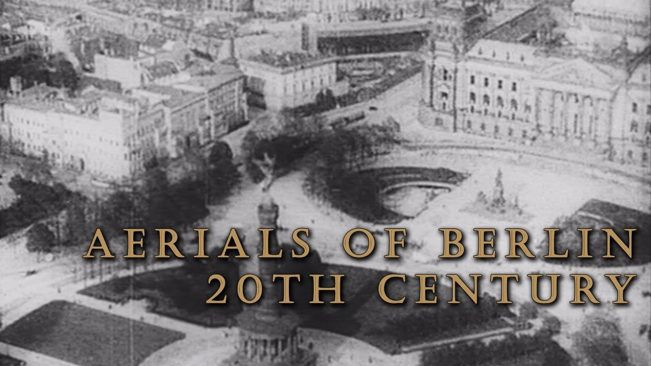 Spirit Of Berlin 20 Jahrhundert Berlin Jahrhundert Geschichte