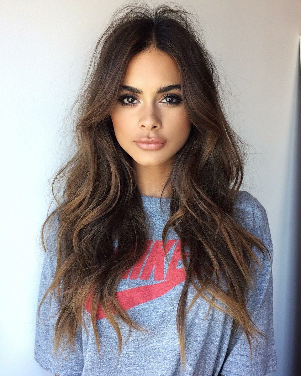 Pin by Wendy Billiu on Beauty Pinterest Hair style Makeup and