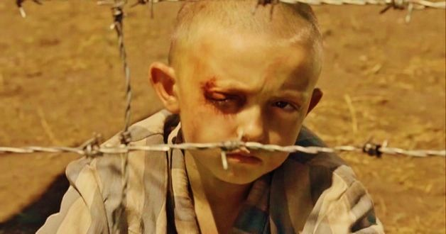 007 Pin op The boy in the striped pajamas Film