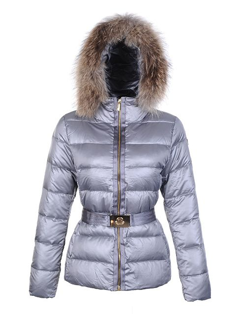 ab6b7c681de7 Online shopping moncler angers women jackets silver in general is ...