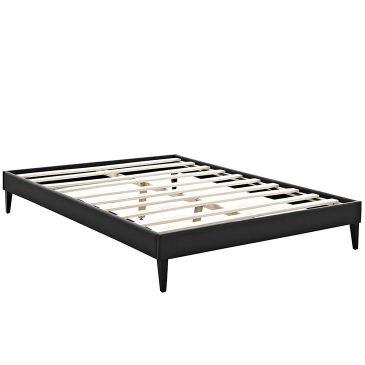 Rose Queen Vinyl Bed Frame | Bed frames and Products