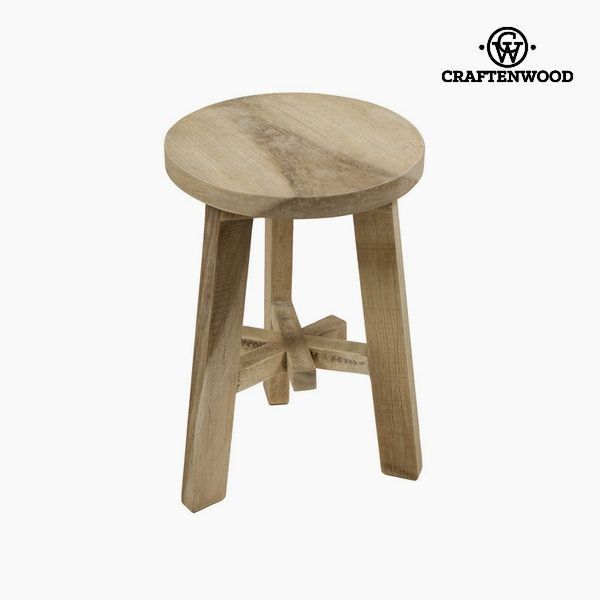 Tabouret en bois ole by Craftenwood DECORATION Pinterest