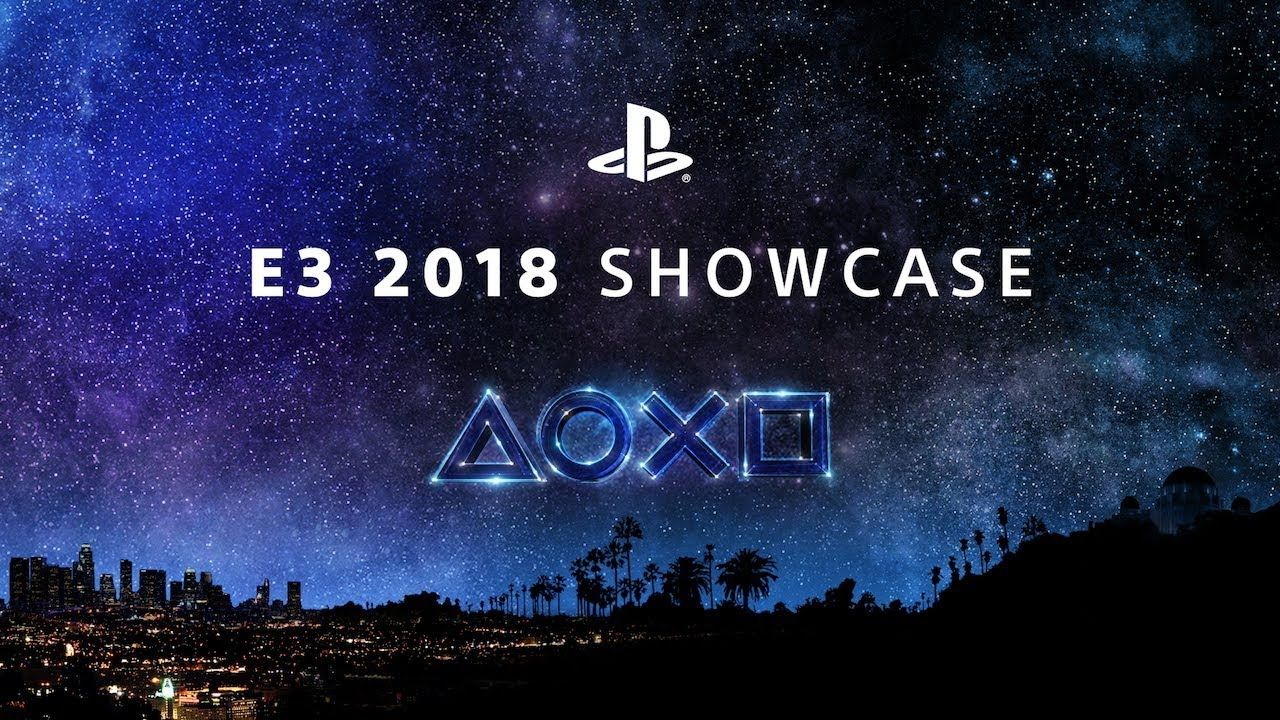 Sony's PSVR E3 Highlights Included Trover Saves the Universe and Tetris Effect