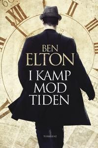 3 stars out of 10 for I kamp mod tiden by Ben Elton #bookreview #boganmeldelse #bookeater