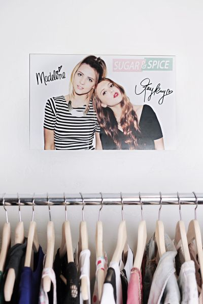 Decorate your room with this Sugar & Spice poster! http://sugarandspiceofficial.com/store/products/sugar-spice-poster/
