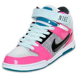 Nike Air Mogan Mid 2 Rose