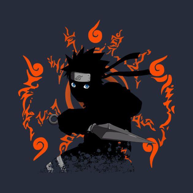 Awesome 'UZUMAKI%27S+FATE' design on TeePublic!