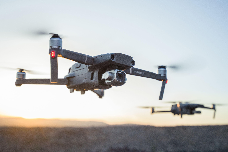 DJI Mavic 2: See The Bigger Picture | DJI | Mavic drone, Mavic