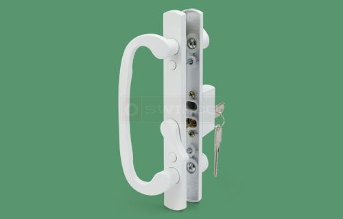 Legacy Keyed Handle Set 3 15 16 1 3 8 Door With Images