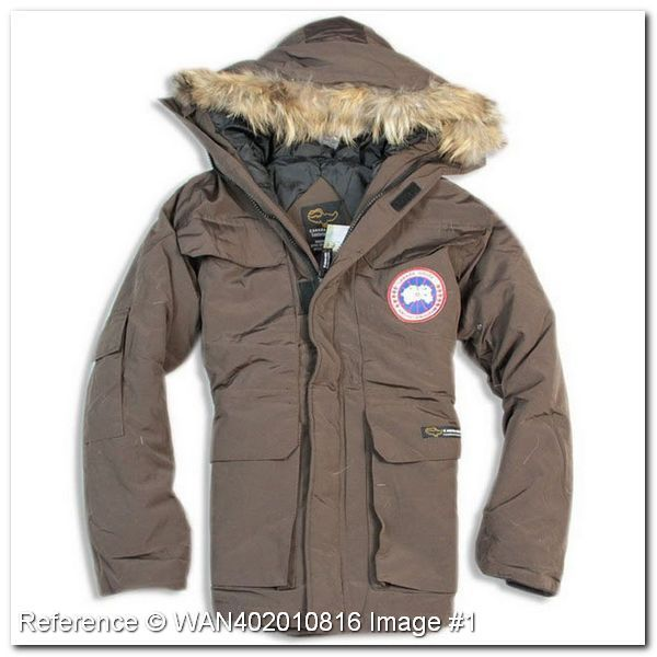 canada goose best winter jacket