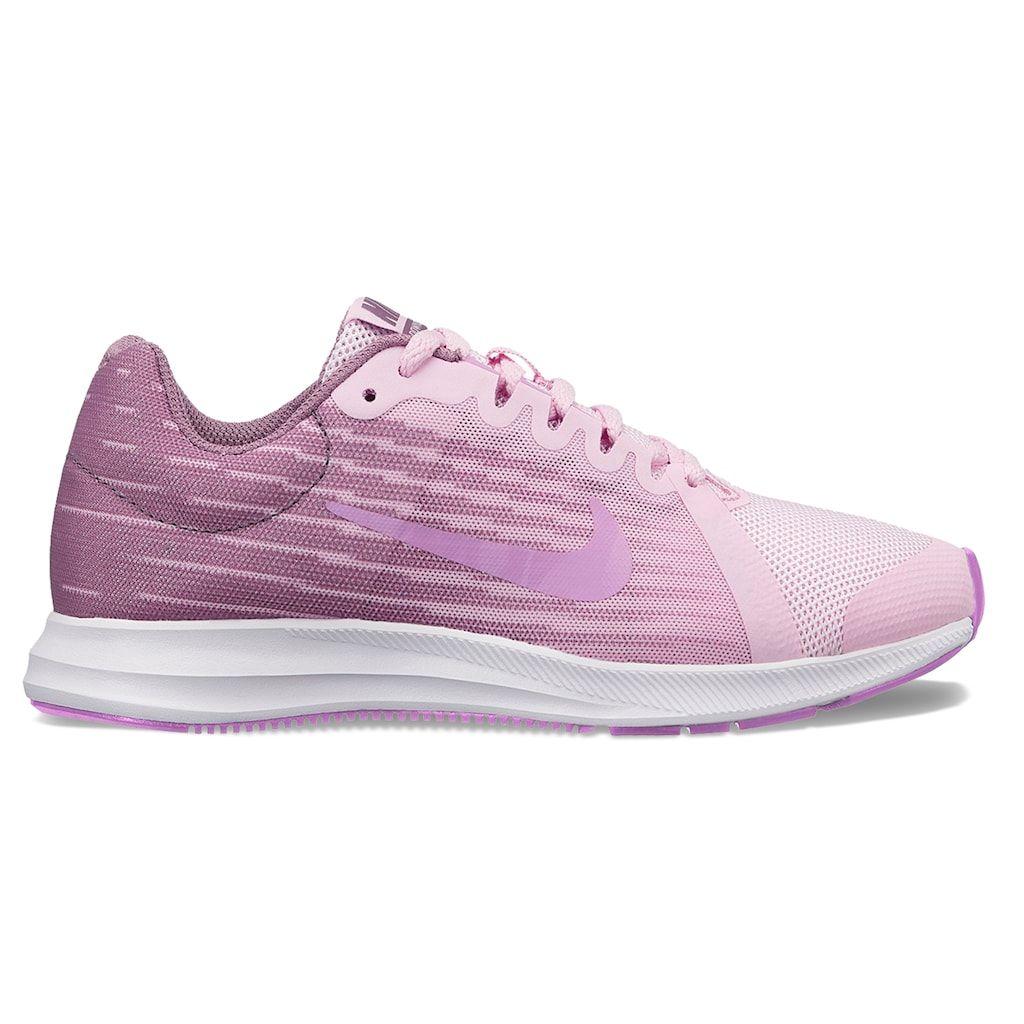 0f6f7bf67617 Nike Downshifter 8 Grade School Girls  Sneakers