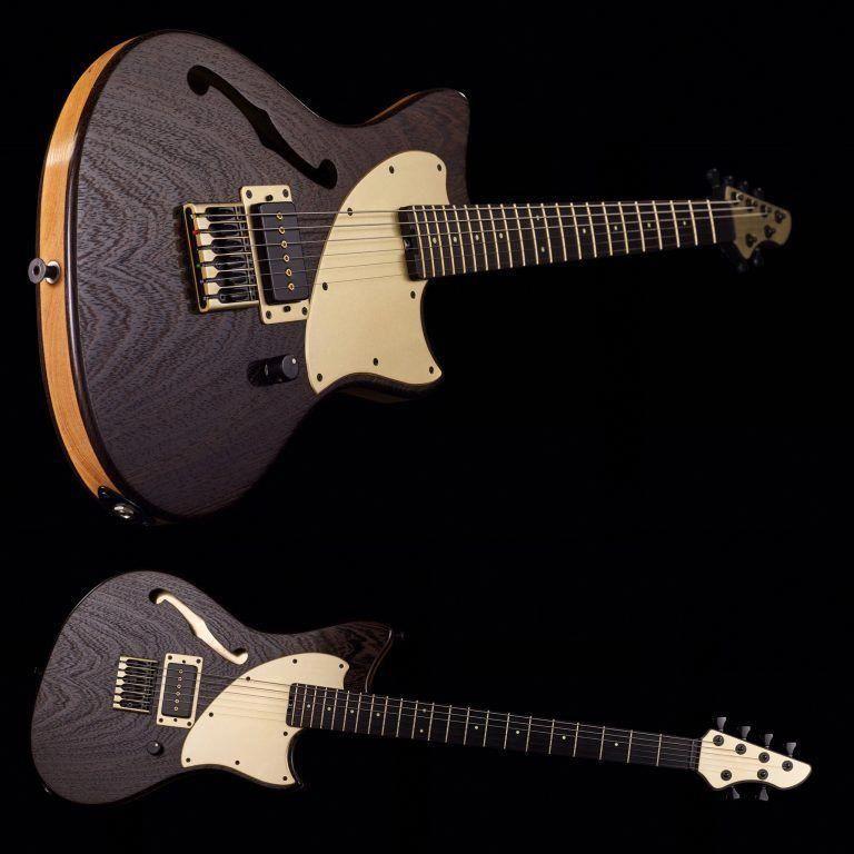 #guitarbuilding