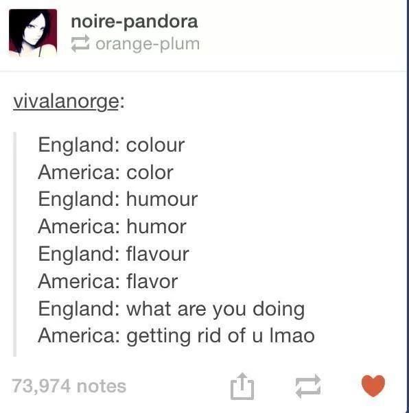 Hilarious British Posts That Confused The Rest Of The World