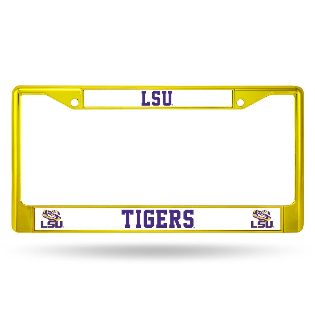 Pin by Reality Check- Keepin\' It Real on LSU Tigers | Pinterest ...