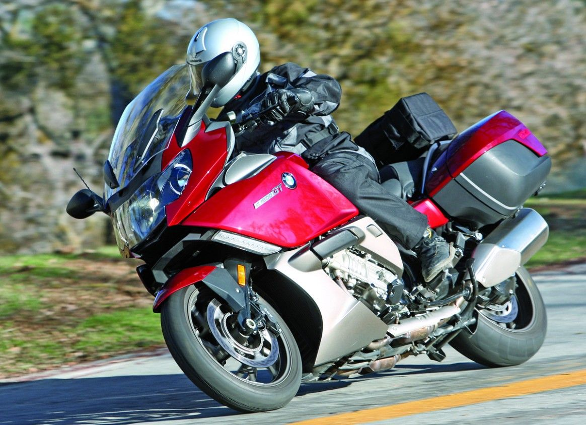 Ten Small But Important Things To Observe In Bmw K1600gt Sport 2020 Design