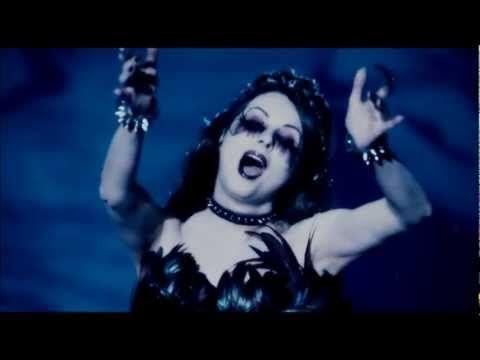Chromaggia.-Sarah Brightman (Repo! The Genetic Opera) | Music ...